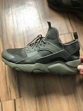 new york 93dcb e600b Nike Air Huarache Ultra (819685) Men s Shoes - Green Cargo Khaki