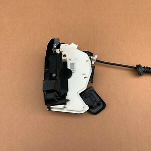 Volkswagen Golf 2014 Door Central Locking Actuator Lock Rear LHS 5K4839015Q