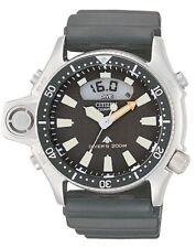 Intramontabile Citizen Orologio Promaster Aqualand I Uomo Diver Watch Jp2000-08e
