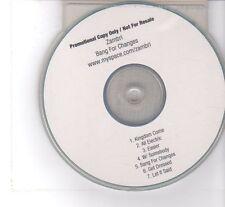 (FT227) Zambri, Bang For Changes - DJ CD