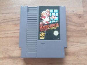 Super Mario Bros. - NES / Nintendo Entertainment System