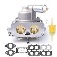 New Carburetor for John Deere D140 Nikki 795969 02410