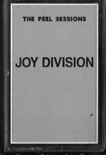 Joy Division John Peel Sessions Cassette EX+ Transmission etc Rare Canada 1986