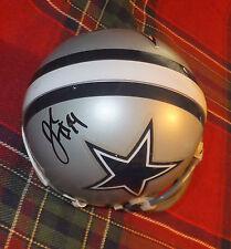 DEMARCUS WARE Broncos Autographed Mini Helmet including BDS COA #2425
