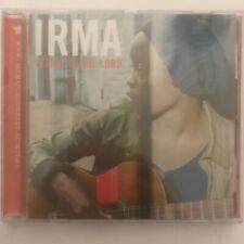 Irma Letter To The Lord CD 11 Titel Neu Versiegelt