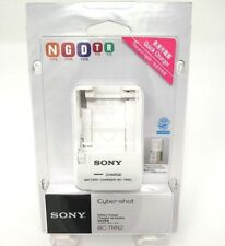 New - REAL Sony Travel Battery Charger BC-TRN2 N, G, D, T, R, E Series batteries