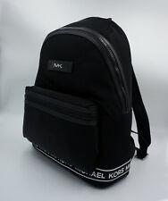 MICHAEL KORS Rucksack Kent Backpack, Tasche, Nylon, Schwarz, Uvp 275Euro, NEU