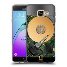 Cover e custodie verde modello Per Samsung Galaxy J5 con un motivo, stampa per cellulari e palmari