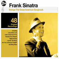 Frank Sinatra - Greatest Hits Songbook - 2CD SET - BRAND NEW SEALED BEST OF