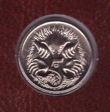 2005 Five Cent Coin - Uncirculated - Taken from Mint Set
