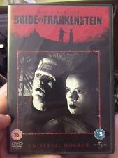 The Bride of Frankenstein - Boris Karloff (DVD)