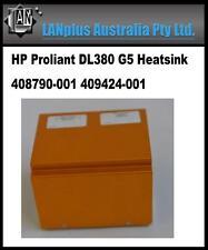HP Proliant DL380 G5 CPU Heatsink 408790-001 409424-001