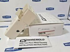 Wiremold V4017N (new old stock)