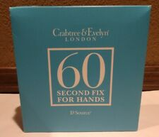 Crabtree and Evelyn~La Source~60 Second Fix For Hands~Nib~Large Rare