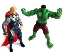 Hasbro Hulk Comic Book Heros