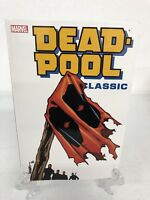 Deadpool Classic Volume 8 Collects #57-64 Marvel Comics TPB Trade Paperback New