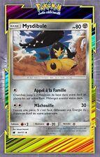 Mysdibule - SL4:Invasion Carmin - 64/111 - Carte Pokemon Neuve Française