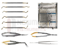 Dental Tunneling Instruments Kit