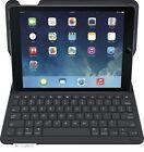 Logitech Type+ Wireless Keyboard Folio Cover Case iPad 6 2018 A1893, A1954 9.7