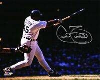 Cecil Fielder 8 x10 Autographed Signed Photo ( Tigers ) REPRINT