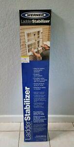 """WERNER AC96 48"""" Stabilizer, Extension Ladder"""