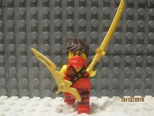 Lego Katana Schwert 30173 gold fz315