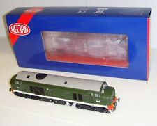 Heljan Analogue Model Railways & Trains with Light Function