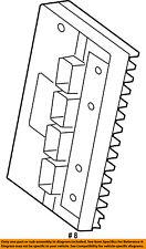 Ignition System-ECM PCM ECU Engine Control Module Computer 68321598AB