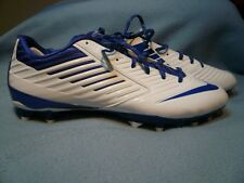 Nike Vapor Speed Lax Size 16 Brand New Lacrosse Cleats No Box
