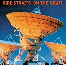 Dire Straits / On The Night *NEW* CD