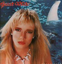 "Great White(12"" Vinyl)Once Bitten-Capitol-EST 2039-UK-VG/Ex"