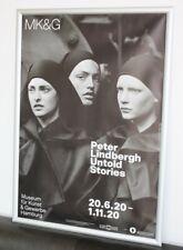Peter Lindbergh Foto  Untold Stories IV Poster