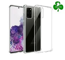 Samsung Galaxy S20 S20 Ultra S20 Plus A51 A71 Case Shockproof Clear Silicone