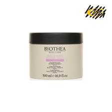 Crema nutriente mani Byothea 500 ml