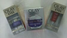 Oil Of Olay Eyes treatment Retinol24 moisturizer, and crows foot treatment