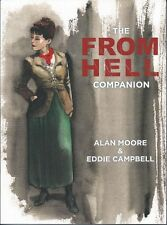FROM HELL COMPANION by Eddie Campbell & Alan Moore