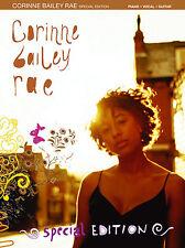 Corinne Bailey Rae  Sheet Music Book Piano  PVG *NEW*