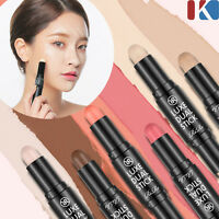 RiRe Luxe Dual Multi Stick 5g 2in1 Shadow Blusher Highlighter Shading Concealer