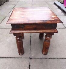 Fixed Traditional Side & End Tables