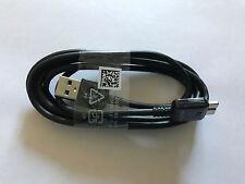 Original Samsung ET-DQ11Y1BE USB 3.0 Daten- und Ladekabel