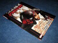 MILES MORALES ULTIMATE SPIDER-MAN #2 TPB TRADE PAPER BACK MARVEL 112 pg $20 SRP