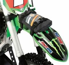New Moose Racing Spare Tube Fender Pack For Offroad/Enduro/ADV Bikes 3510-0081