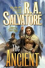 The Ancient (Saga of the First King) by R. A. Salvatore