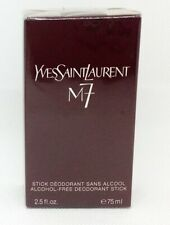 M7 Yves Saint Laurent Men Deodorant Stick 75ml