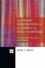 The Literary Construction of the Other in the A, Smith, J.,,