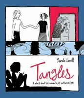 Tangles: A Story About Alzheimer's, My Mother, and Me: By Leavitt, Sarah