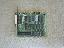 1984 National Instruments 180100 02 Gpib Pc Interface Card Revf Tested Amp Works