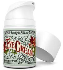 LilyAna Naturals Eye Cream Moisturizer (1.7 oz) 94% Natural Anti Aging Skin Care