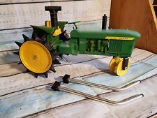 New listing John Deere 4010 Cast Iron Tractor Slow Traveling Lawn Sprinkler *Super Rare*