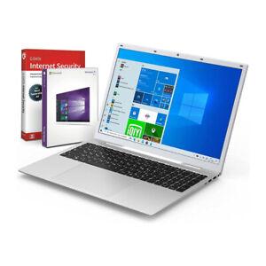 "15.6"" Difinity Notebook Intel Quadcore 4x2.20GHz 8GB DDR4 128GB SSD Windows 10"